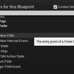 Add New FSM...